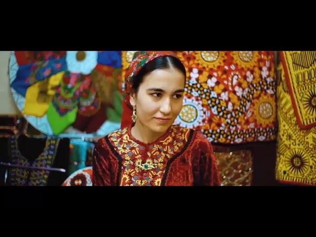 Sahydursun Hojakowa Owut nesihat Zyyada filminden