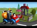 LEGO Juniors Create Cruise - ЛЕГО МАШИНКИ 12