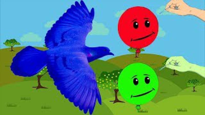 Bé học màu sắc - dạy bé màu sắc - dạy màu sắc- dạy bé phân biệt màu sắc - bé học màu sắc cơ bản