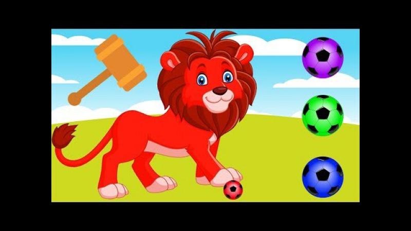 Dạy bé bé học màu sắc cơ bản - màu sắc - bé học màu sắc - dạy màu sắc- dạy bé phân biệt màu sắc -
