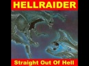 HELLRAIDER 1 - FULL ALBUM 154:03 MIN - STRAIGHT OUT OF HELL 1994 HD HQ HIGH QUALITY