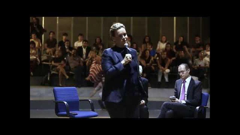 """Um trecho do seminário internacional """"O caso Lula: balanço e perspectivas"""""""