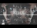 Jace Alec We weren't friends