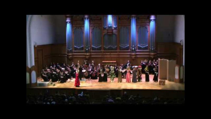 П. И. Чайковский - Иоланта, БЗК, 21. 10. 2017