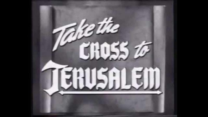 Terry Jones on the Crusades