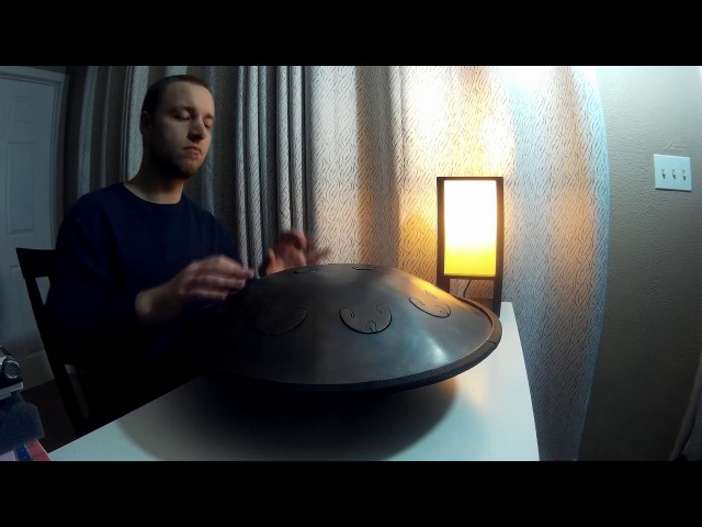 Magic Lamp - Rav Vast Onoleo