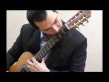 Time - Hans Zimmer, Inception (Lip Technique - guitar)