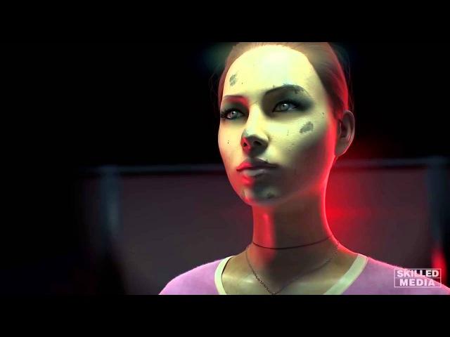 Топ-14 самых ожидаемых эксклюзивов игр виртуальной реальности PS4 - PlayStation VR 2016 - 2017.