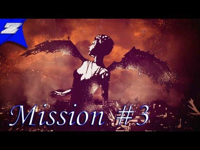 Прохождение Dmc Devil May Cry (2013) DLC [Крушение Вергилия] СЛОЖНОСТЬ НЕФИЛИМ. Миссия 3-4