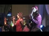 Михална - Безмужичье (live ЦДЛ)
