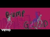 Vato Gonzalez - Bump &amp Grind (Bassline Riddim Visualiser) ft. Scrufizzer