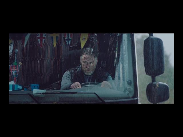 Самая трудная отрасль мира затрагивающий клип о повседневной работе водителя The toughest business in the world