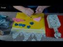 Создание объёмных элементов из полимерной глины Наталья Большакова Университе