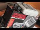 Обзор SNES Classic Mini - хардкор, ностальгия, настоящие эмоции и личная история из детст