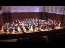 Roundabout . Symphonic Music of YES . Tribute by Arkady Shilkloper