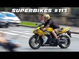 XJ6, HORNET, B-KING, S1000RR E + MOTOS  SUPERBIKES #113