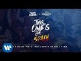 David Guetta ft. Zara Larsson - This One's For You Spain (UEFA EURO 2016 Official Song)