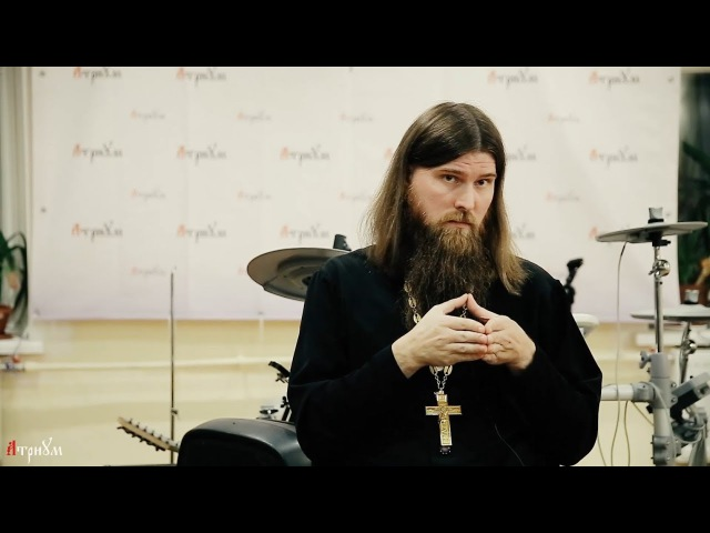 Добрачные отношения: как не попасть в плен? Лектор - священник Станислав Распутин