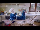 Cookie Monster Siri Commercial