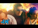 Quicksilver Scene | X-Men Apocalypse (2016) Movie Clip 4K