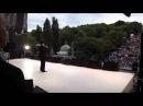 Александр Олешко Нонна Гришаева Иосиф Кобзон 2 09 2010