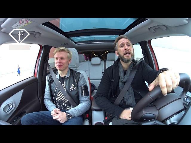 Выпуск 1. Тест-драйв Jeep Renegade от Somanyhorses.ru