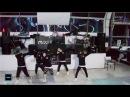 Refractory Gears cover dance iKON BLING BLING Art fest UNLIMITED