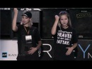 BLACK PEARL - Dance cover GD X TAEYANG Good Boy iKON아이콘 - Bling Bling블링블링 Art-fest UNLIMITED