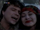 Горячая десятка (РТР, 1999) Николай Носков, Блестящие, А-Мега, Александр Буйнов