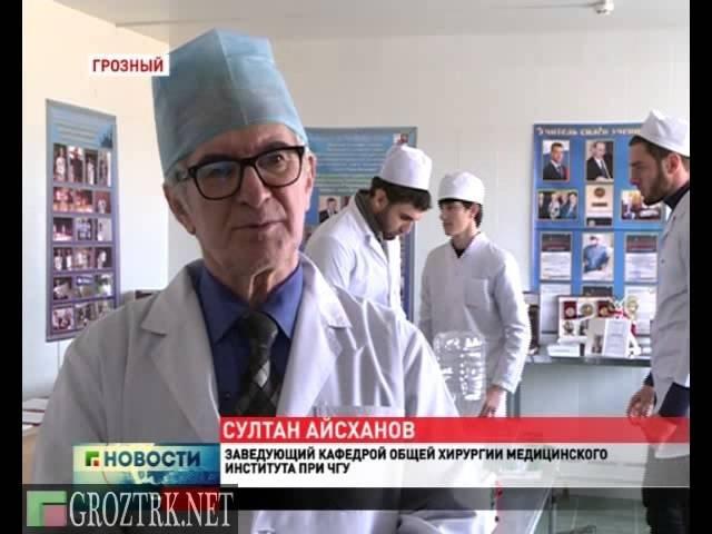 Будущие врачи стали победителями Международной выставки в Москве