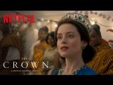 Корона / The Crown.2 сезон.Трейлер #2 (2017) [1080p]