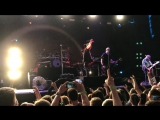 Breaking Benjamin - Never Again, 11.08.2017, A2 Green Concert