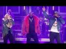 Talib Kweli ft. Rick Ross and Yummy Bingham - Heads Up Eyes Open (The Tonight Show Jimmy Fallon)
