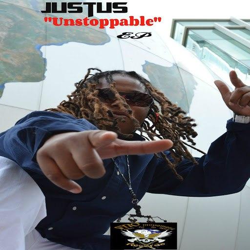 Юстус альбом Unstoppable - EP