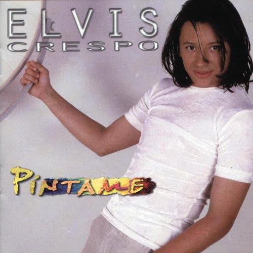 Elvis Crespo альбом Pintame