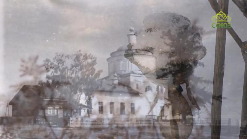 Вознесенский храм (с.Ыб, республика Коми) - из цикла По святым местам