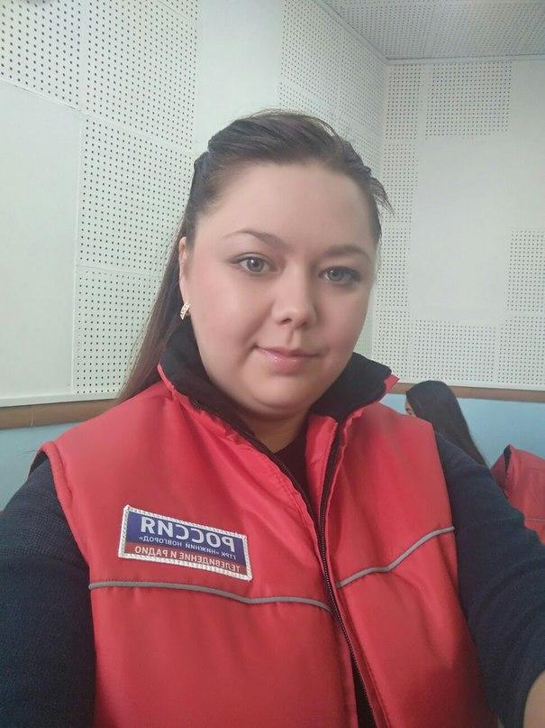 Надя Кирилина | Нижний Новгород