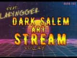 Dark Salem Art. S#8 (Retrowave Time!#2)