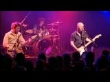 Wishbone Ash-Almighty Blues 2003