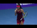 Highlights CIBULKOVA VS CIRSTEA 30 01