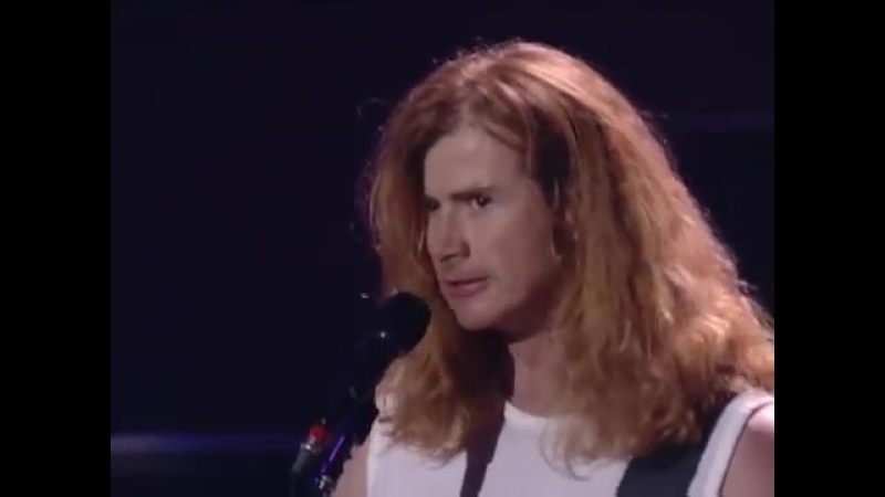 Megadeth - Sweating Bullets - Woodstock 99 West Stage (Official)