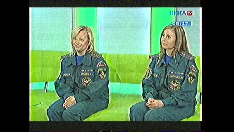 06.03.18 ТРК Ника прямой эфир с Зориной Ю.Н. и Мининой Е.Б.