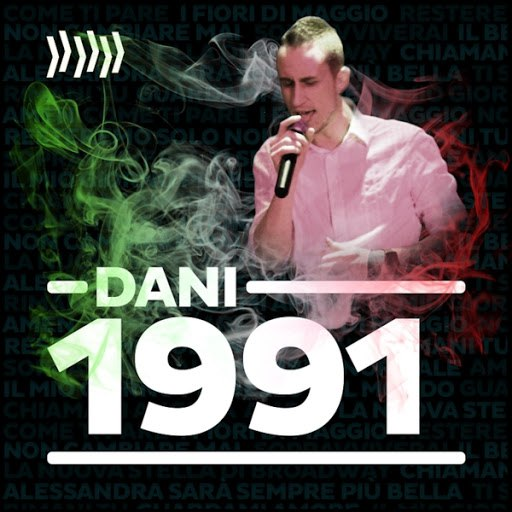 Dani альбом 1991