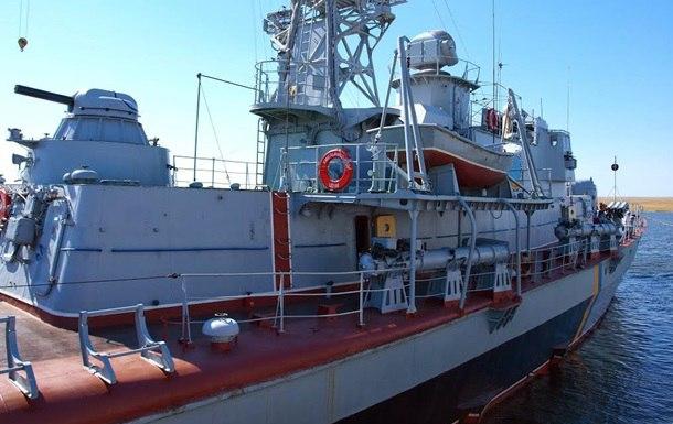 Вопреки скептикам Украина возобновила строительство военных кораблей