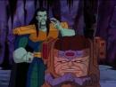 Железный Человек — 2 сезон, 10 серия. Облечённый властью