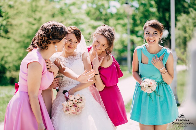 OsMb0jJM5ao - 8 Интересных идей для свадебного застолья