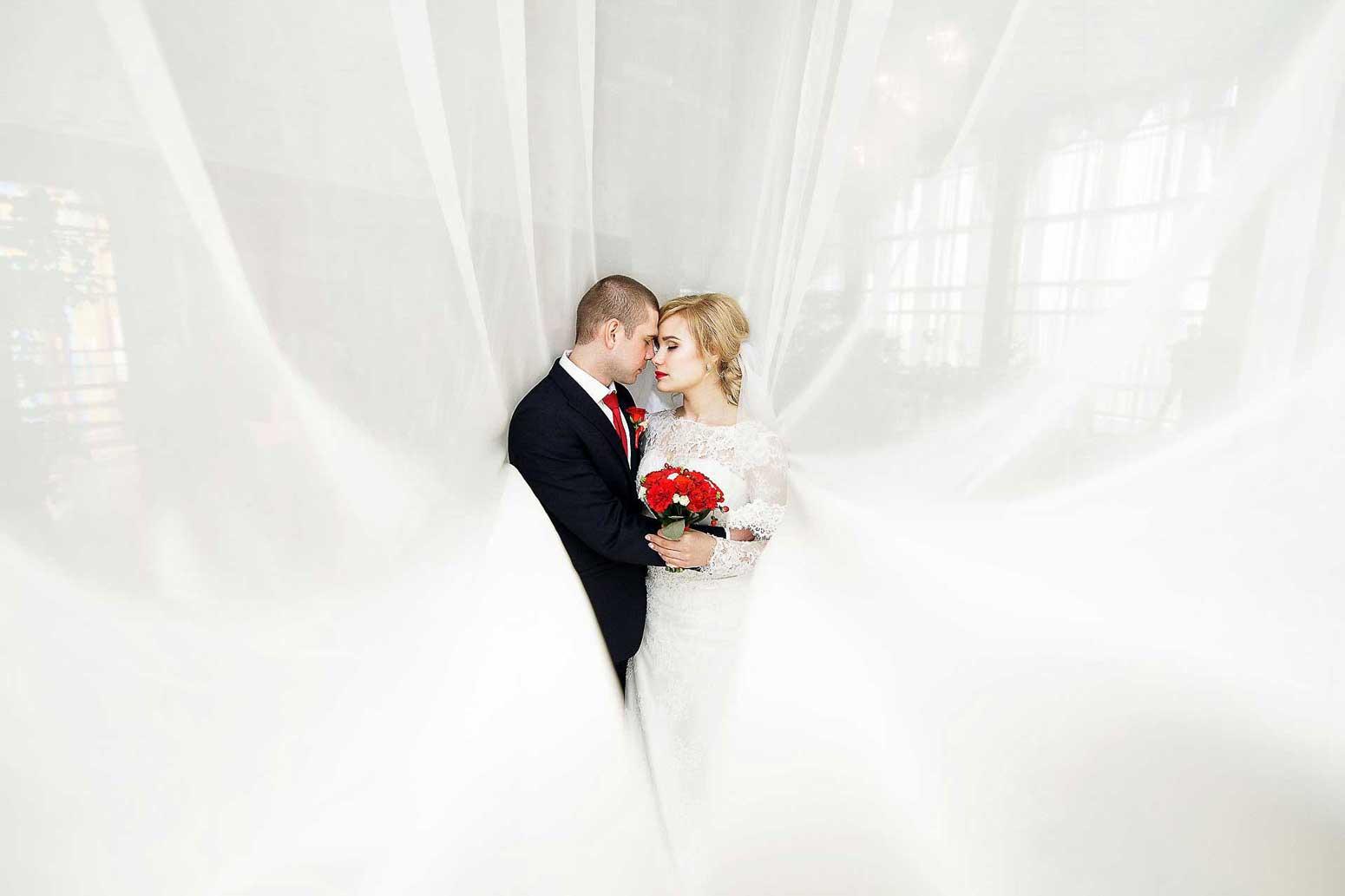 kXyh H1MxUk - 8 Интересных идей для свадебного застолья