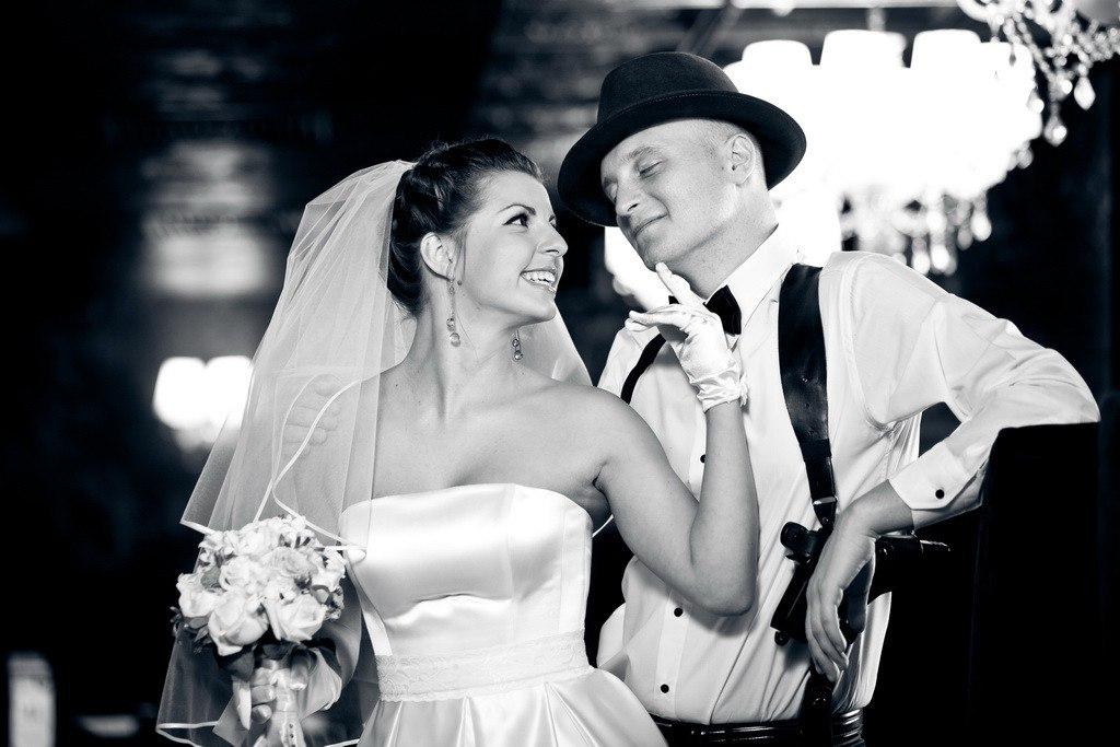 sOs6MOH1U2g - 8 Интересных идей для свадебного застолья