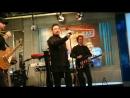 Mikhailove_stas_grupp - Общение в студии в конце Метель...
