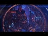 Русский ТВ ролик с «Super Bowl» к фильму «Мстители: Война бесконечности»